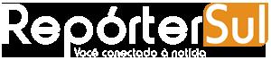 Logotipo Repórter Sul
