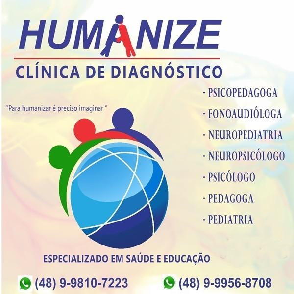 Humanize banner
