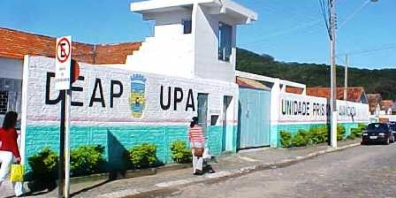 UPA de Laguna é interditada