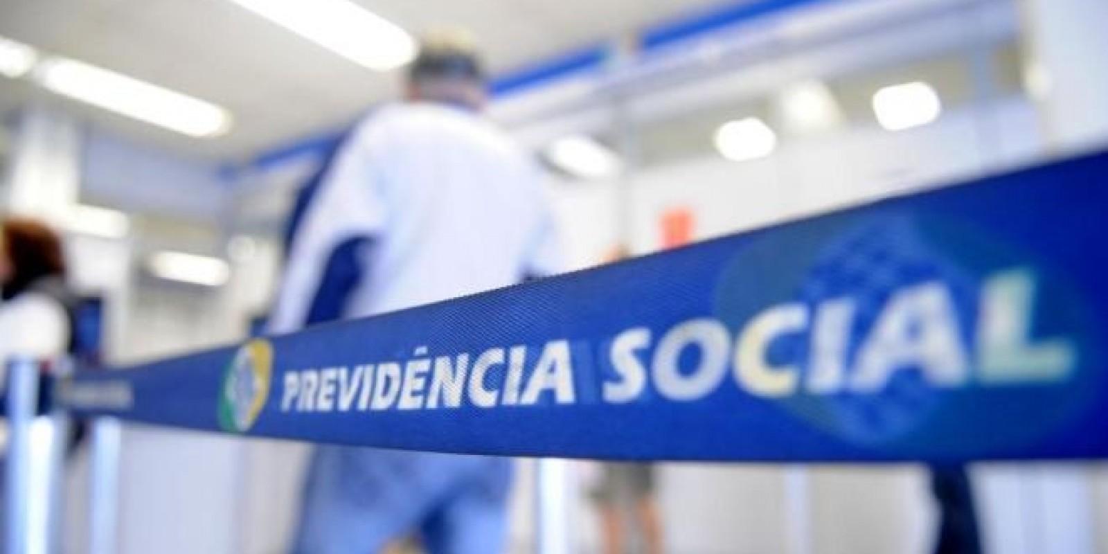 Beneficiários convocados pelo INSS em março têm até hoje para agendar revisão de perícia
