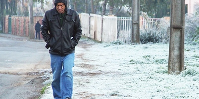 Especialistas negam frio acima da média
