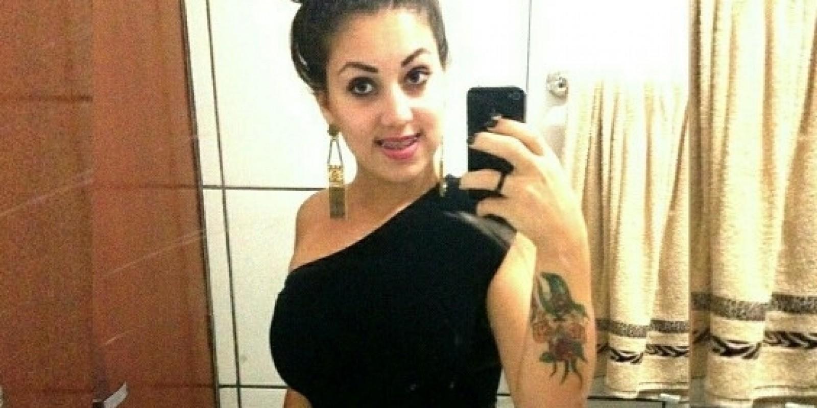 Família procura jovem desaparecida