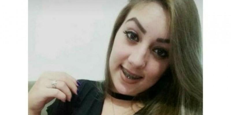 Jovem de Imbituba desaparecida é encontrada morta neste sábado
