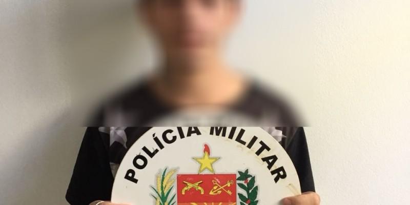 MC de São Ludgero é levado a delegacia por apologia, a drogas e morte de policiais