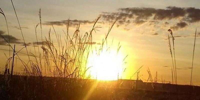 Semana começa com sol e tempo seco em SC