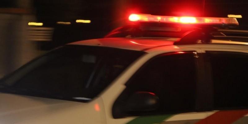 PM prende homem por manobras perigosas e porte de droga em Braço do Norte