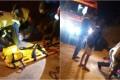 Jovem fica ferido após queda de moto em São Ludgero