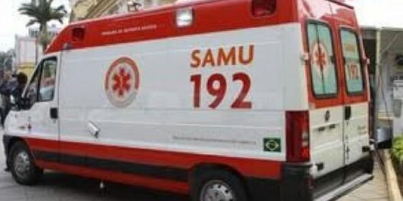Mãe de Braço do Norte relata experiência ao ligar para o SAMU