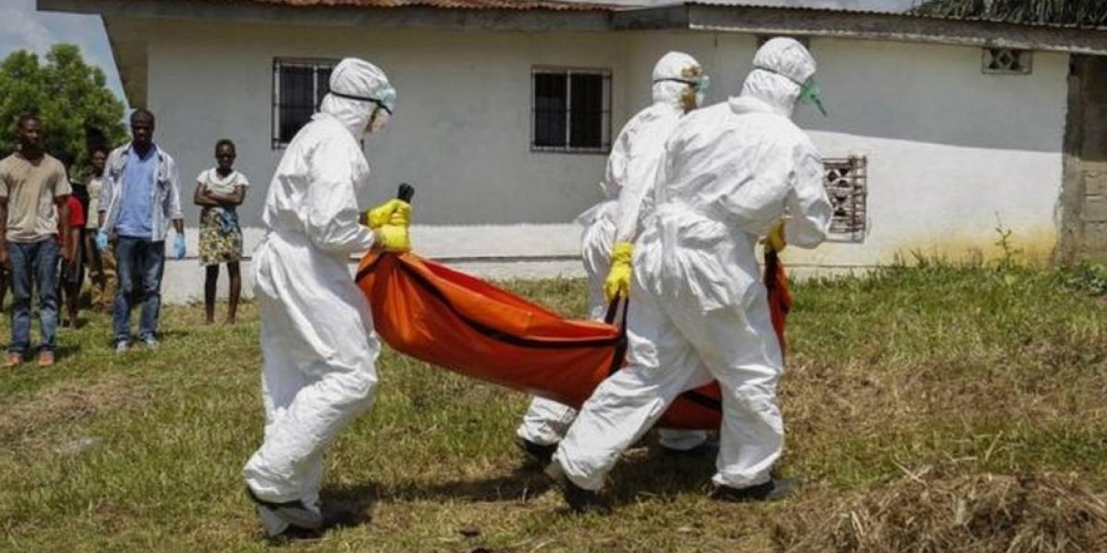 Mundo: Congo declara novo surto de ebola