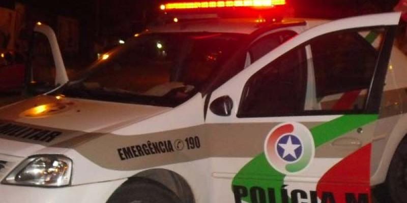 Polícia Militar confirma óbito de mãe e filha esfaqueadas nesta tarde