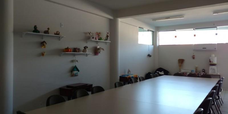 Tecidos do Clube de Mães são furtados, em São Ludgero