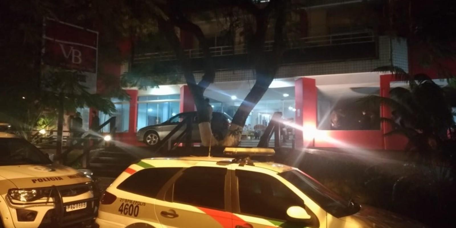 Cinco pessoas, sendo quatro da mesma família, foram encontradas mortas em Florianópolis