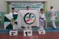 Karatê de São Ludgero conquista 14 medalhas na 4ª Copa Fescam