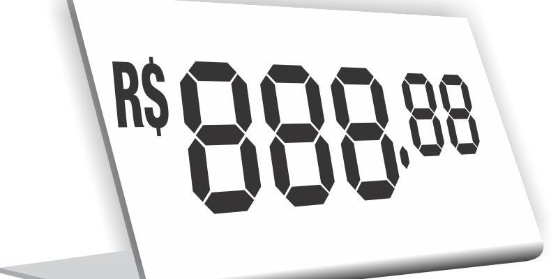 Procon e CDL de Criciúma alertam sobre obrigatoriedade de preços em vitrines