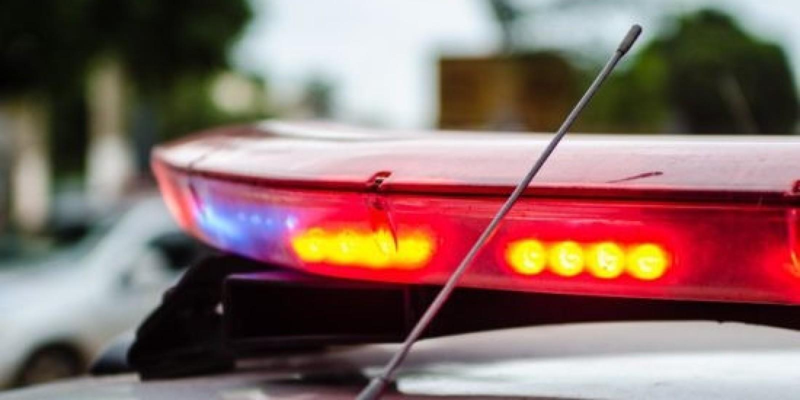 Tentativa de homicídio em clínica de Braço do Norte