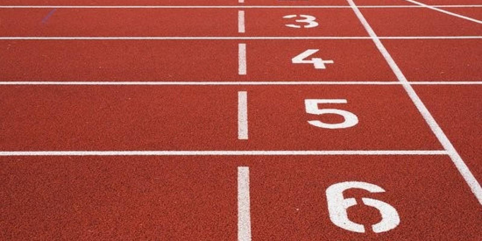 Campeonato Cerbranorte de Atletismo acontece nesta sexta-feira
