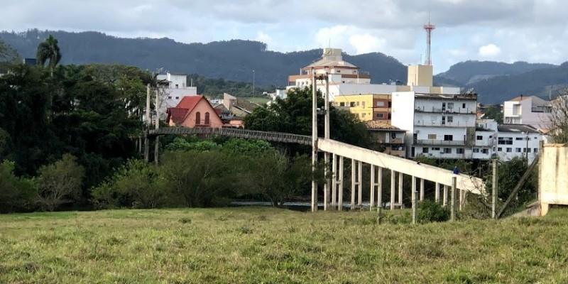 Justiça revoga liminar e autoriza retomada das obras na Ponte da União
