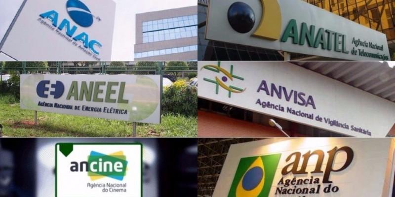 Partidos querem vagas em agências reguladoras no fim do governo Temer