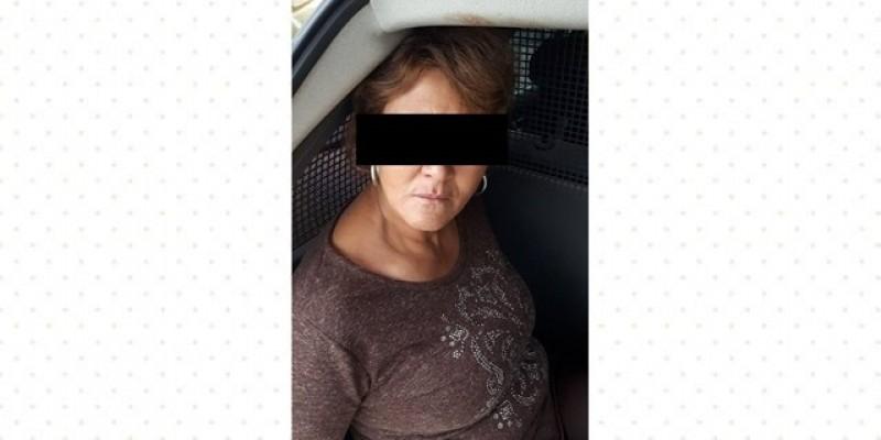 Polícia cumpre mandado de prisão de traficante, em Gravatal