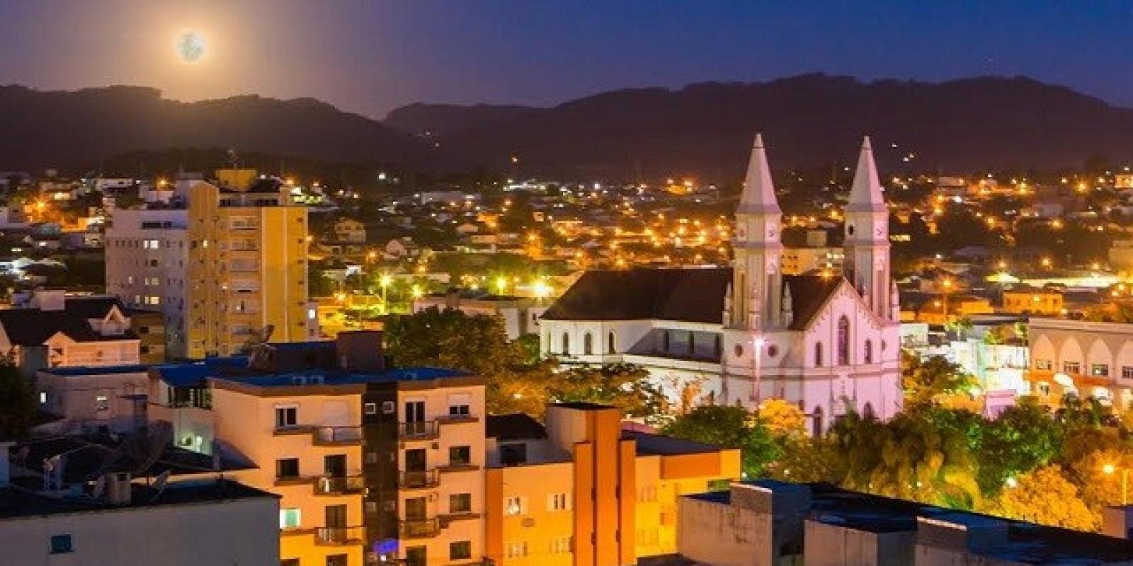 Financiamento: Braço do Norte irá investir R$ 14 mi em pavimentações