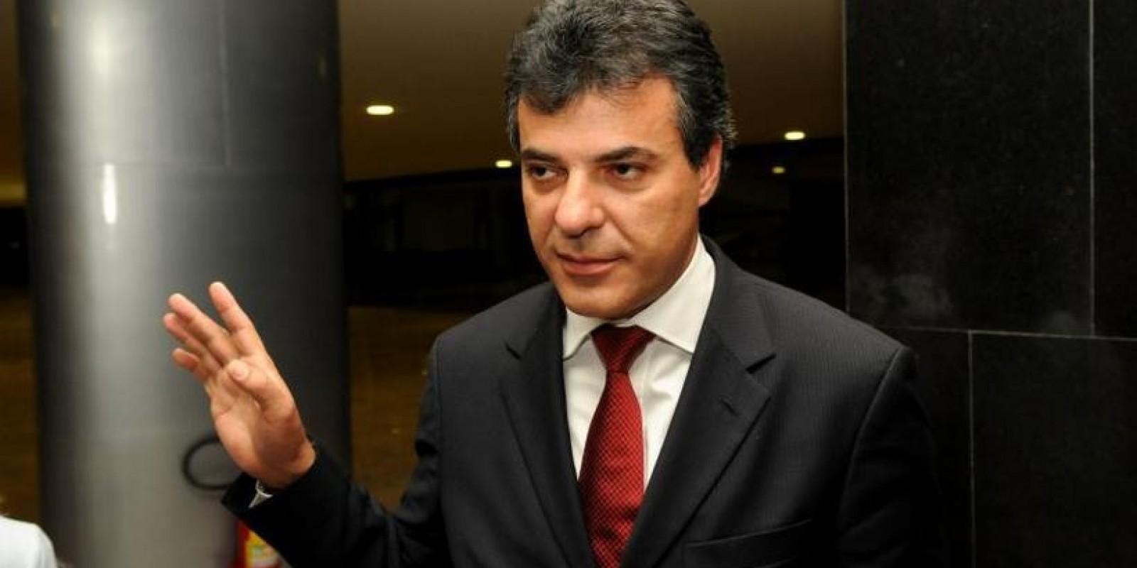 Ex-governador do Paraná Beto Richa é preso acusado de corrupção