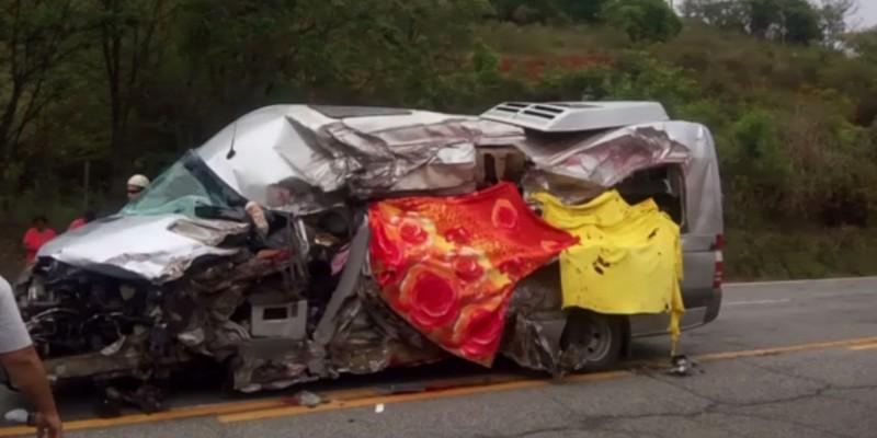 Giro Nacional: Acidente deixa mortos e feridos em Minas Gerais