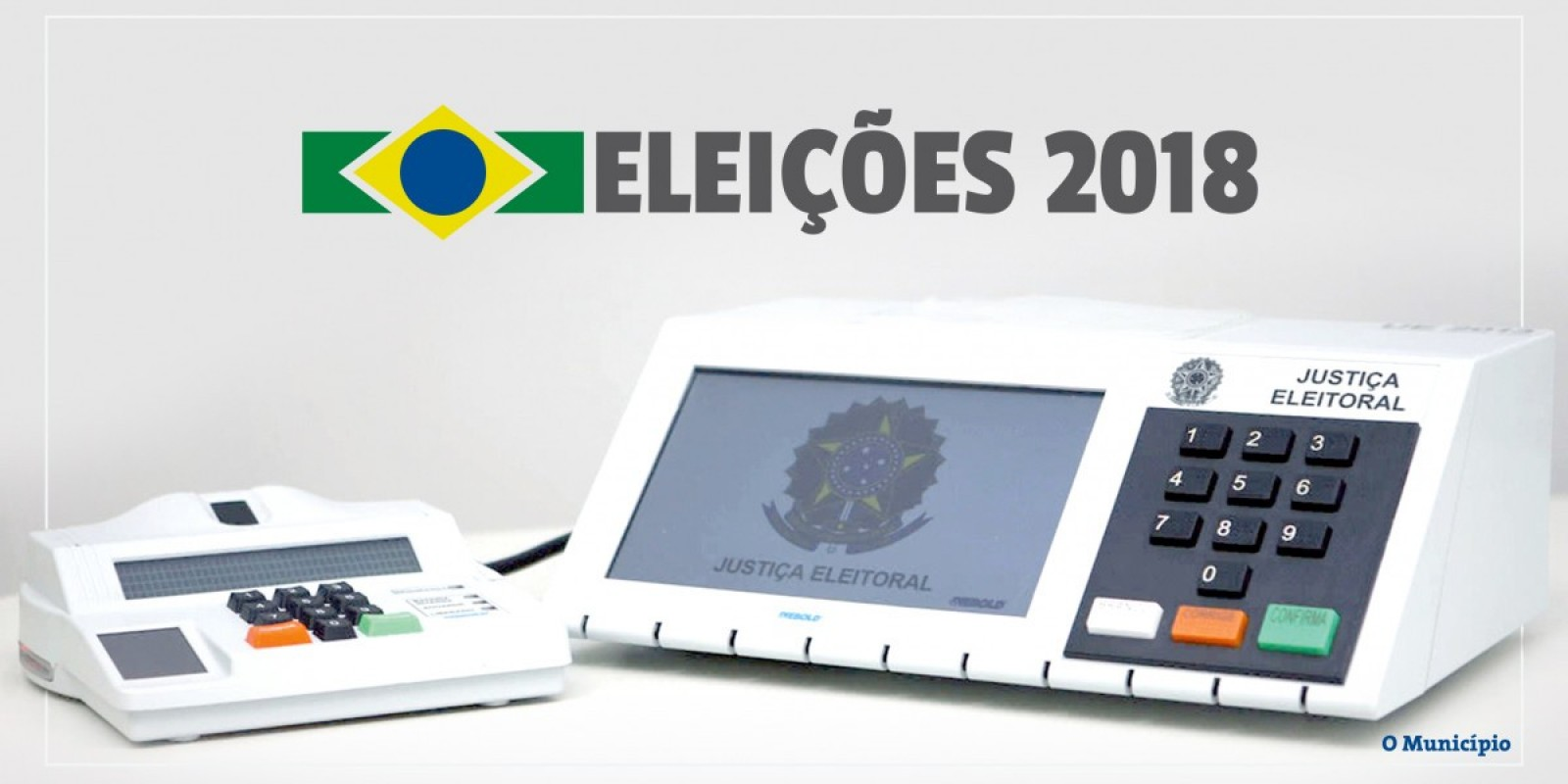 Conheça os candidatos eleitos em Santa Catarina
