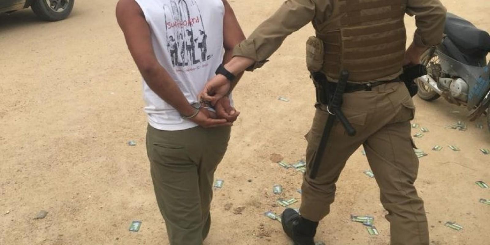 Eleições 2018: Homem quebra urna com marreta em Morro da Fumaça