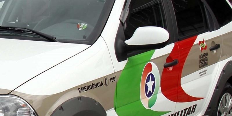 Vizinho é acusado de matar cão e polícia é acionada em BN