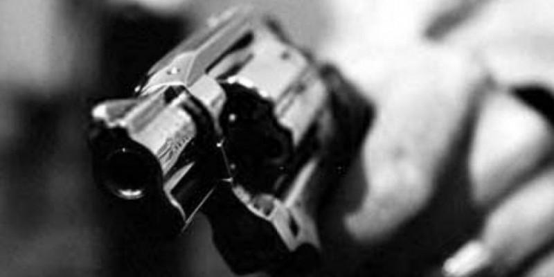 Dois homens assaltam estabelecimento em Braço do Norte