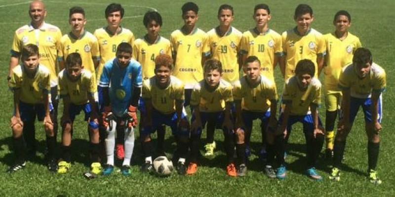 Equipes da CME São Ludgero carimbam passaporte para semifinais