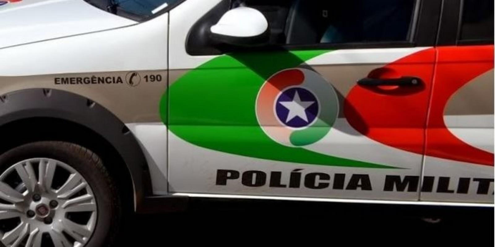 Homem é encontrado morto em via pública, em Braço do Norte