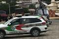 Policia faz grande operação na região, nesta manhã