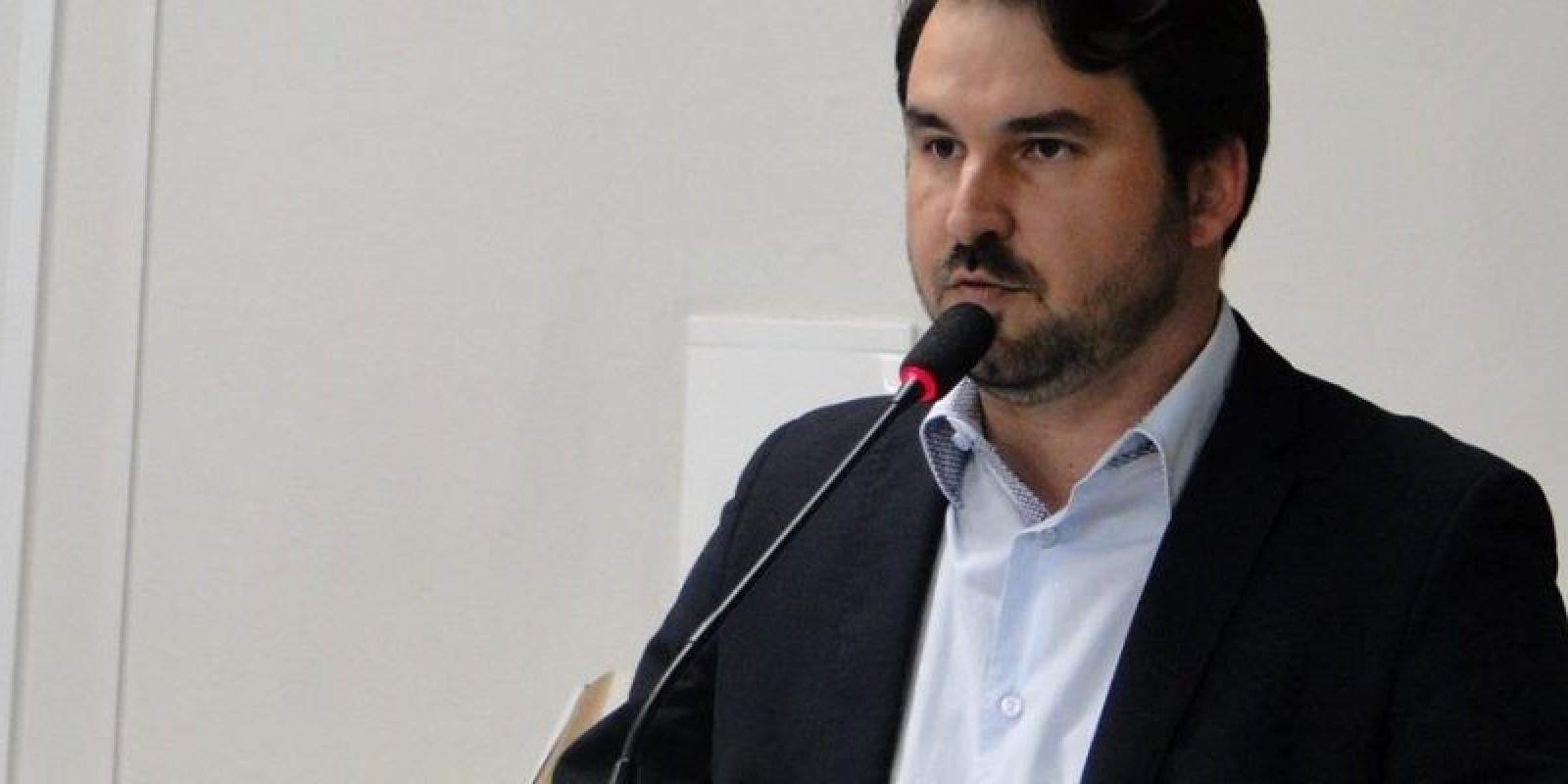 Armazém recebe título de Capital Catarinense da Tilápia