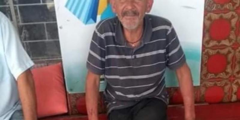 Homem de Braço do Norte está desaparecido e família busca informações