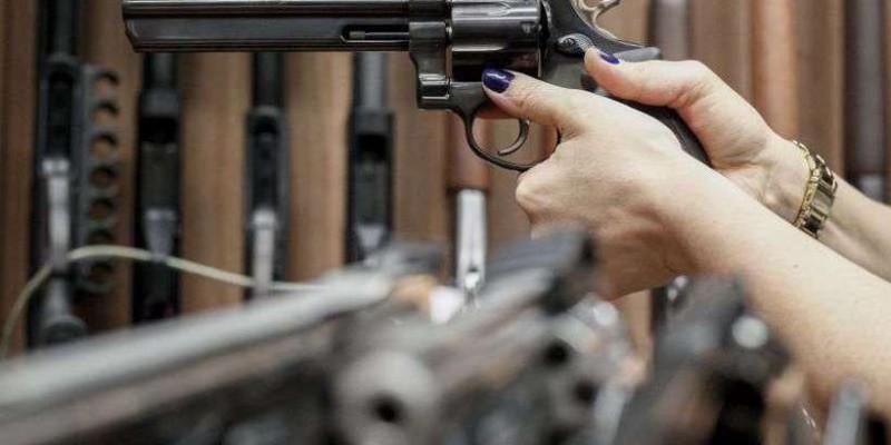 Próxima meta do Planalto é liberar o porte de armas para o cidadão