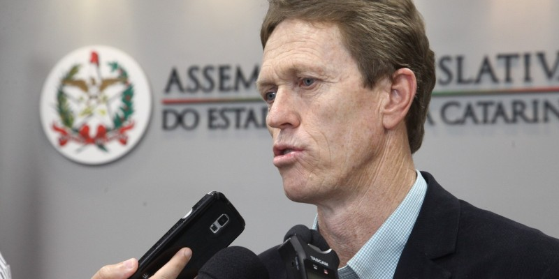 Deputado propõe criação de Frente Parlamentar para acompanhar manutenção das serras do Sul