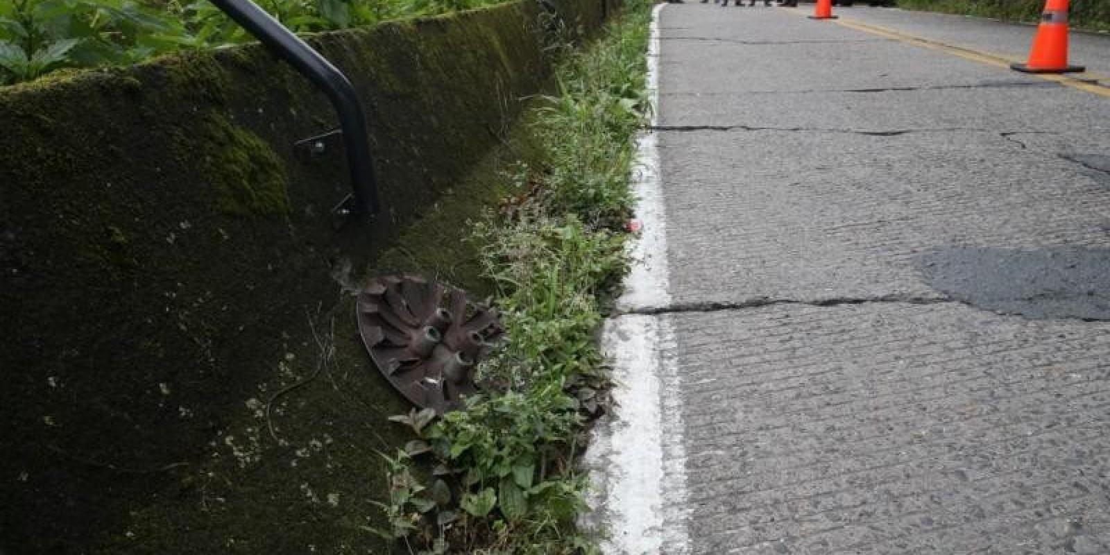 Serra do Rio do Rastro deve passar por obras a partir desta quinta-feira