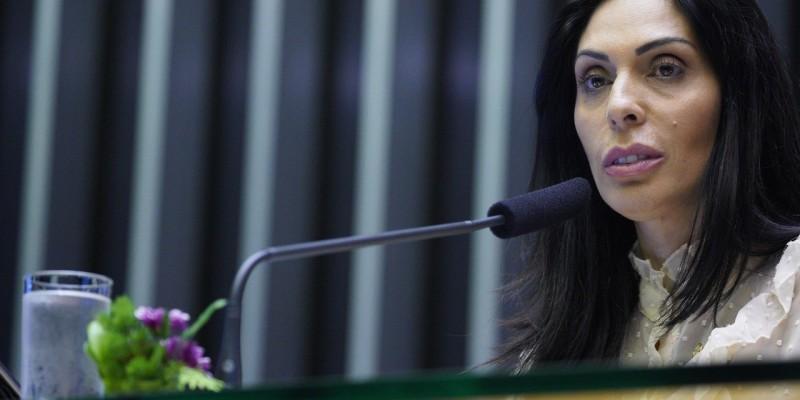 Deputada Federal Geovania de Sá soma mais uma vitória para as mulheres vítimas de violência doméstica