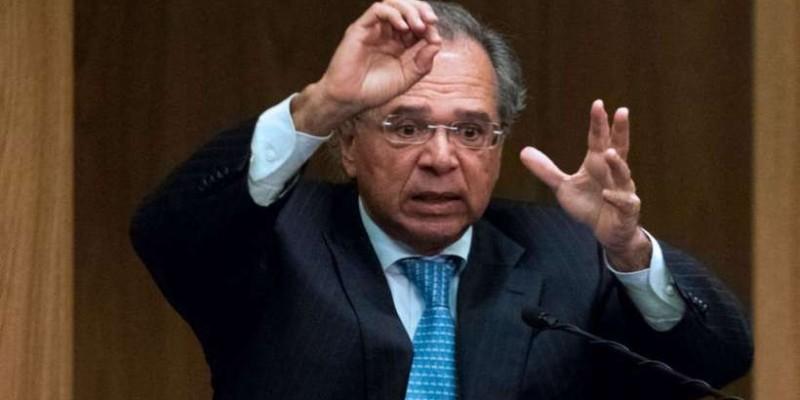 Guedes ameaça deixar o governo se a PEC da Previdência for desidratada