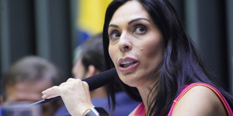 Deputada Geovania de Sá (PSDB) palestrará em Harvard
