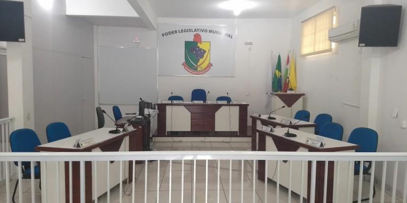 Santa Rosa de Lima: confira os projetos deliberados pelos vereadores, em 2019