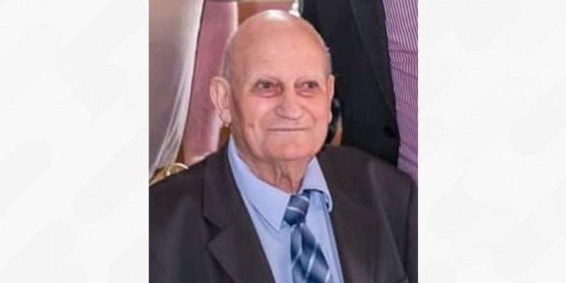 Administração Municipal decreta luto oficial pelo falecimento do ex-prefeito Raulino De Pieri