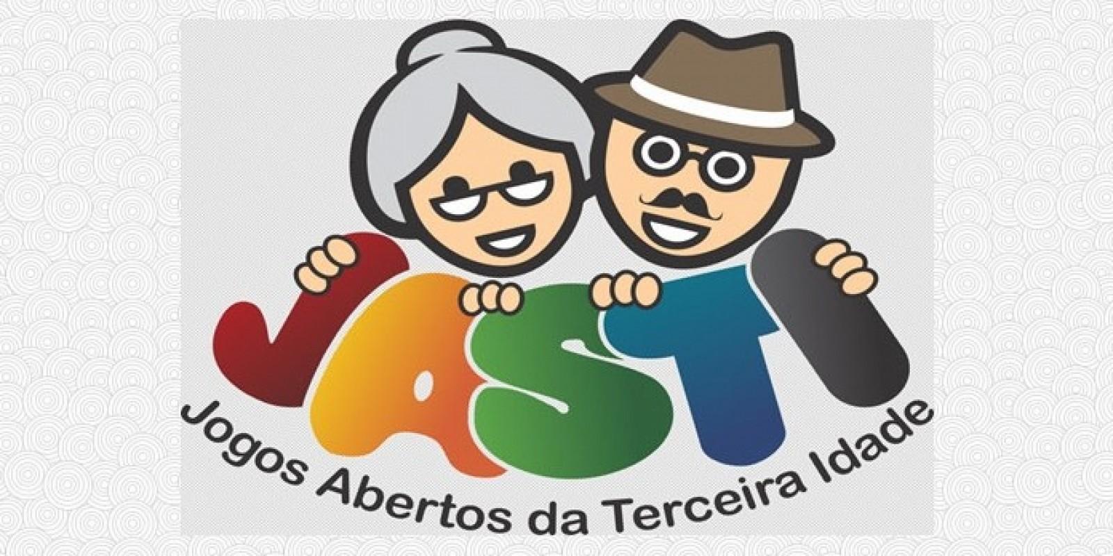 Etapa Microrregional dos Jogos Abertos da Terceira Idade será em São Ludgero