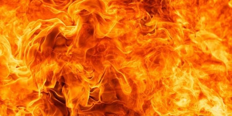 Idoso morre carbonizado no município de Jaguaruna