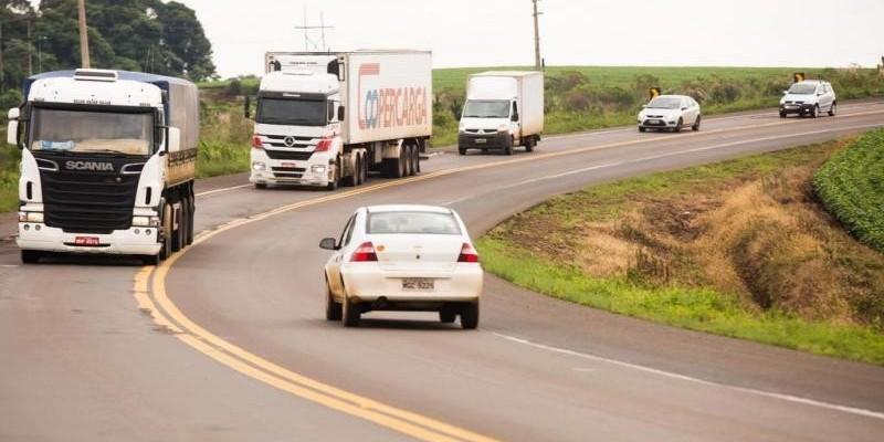 Laboratório em Criciúma é investigado por fraudar exames de caminhoneiros que usam drogas