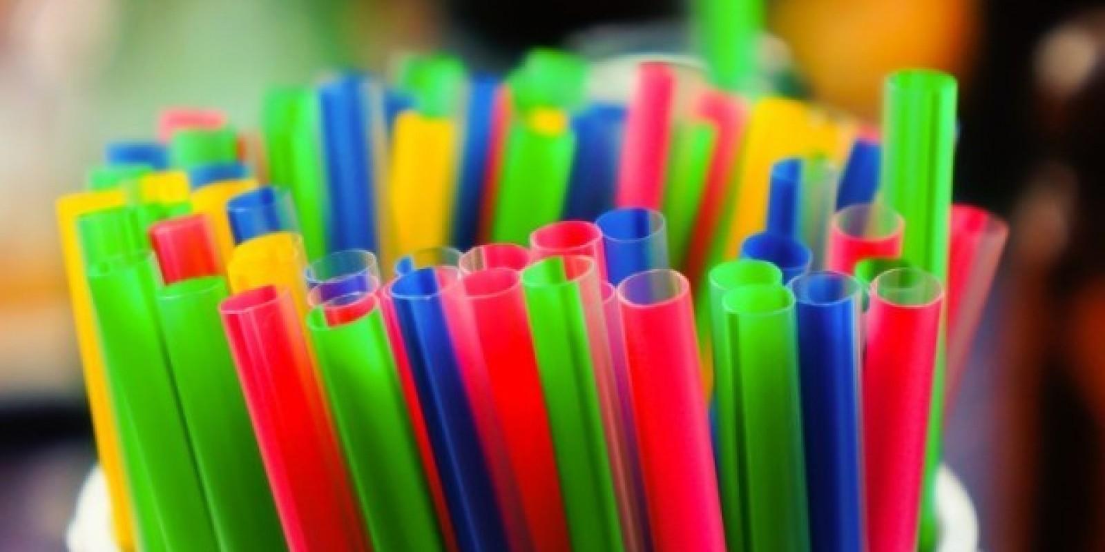 Uso de canudos plásticos continua permitido em Santa Catarina