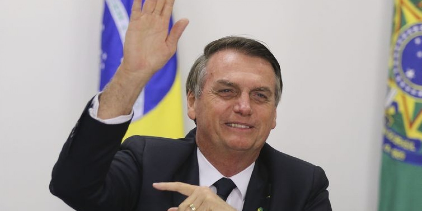 Bolsonaro diz que governo vai corrigir tabela do Imposto de Renda