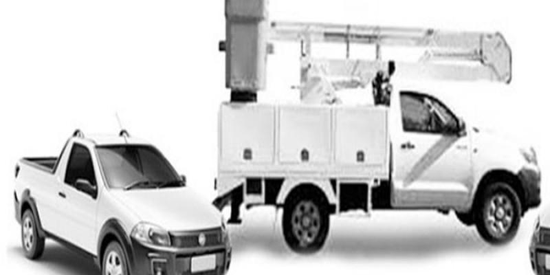 Cegero coloca à venda três veículos usados de sua frota