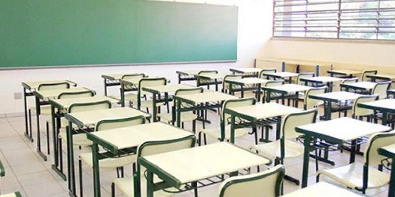 Cinco municípios têm aulas suspensas